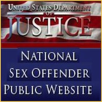 National Sex Offender Public Website