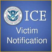 Immigration Customs Enforcement Victim Notification